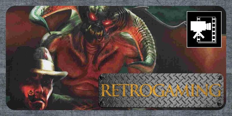 RetroGaming, puntata 38: Daemon Summoner (2006; PS2)