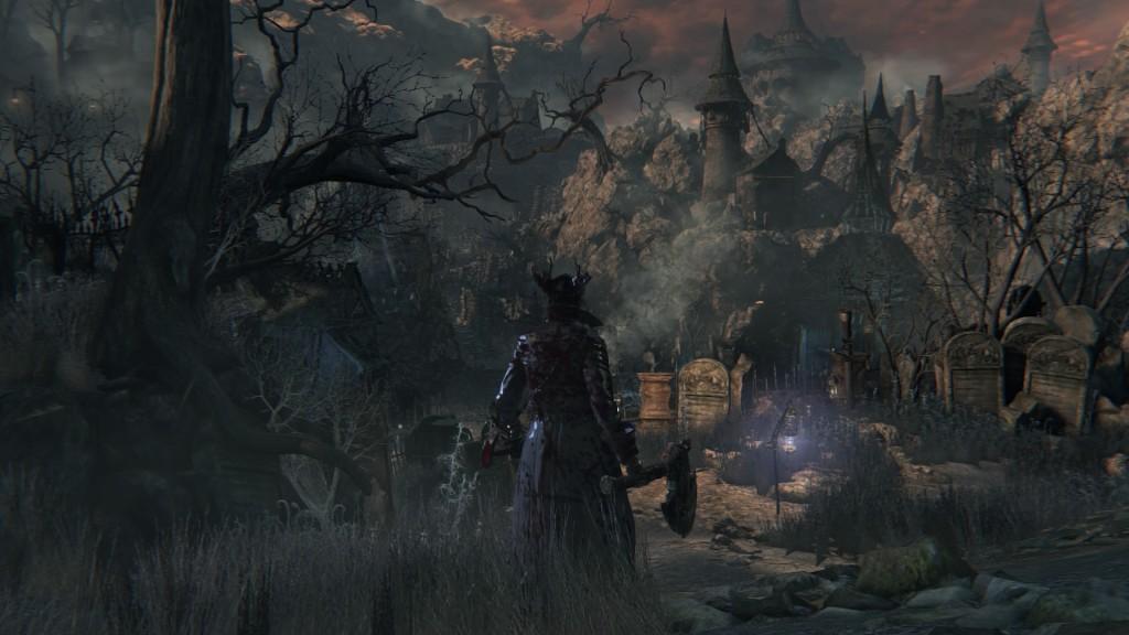 Bloodborne screenshot 25