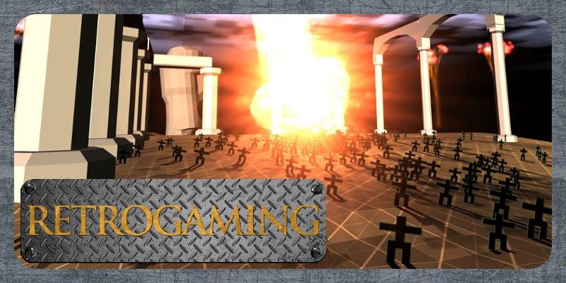 RetroGaming, puntata 41: Darwinia (2005; PC, Xbox 360)