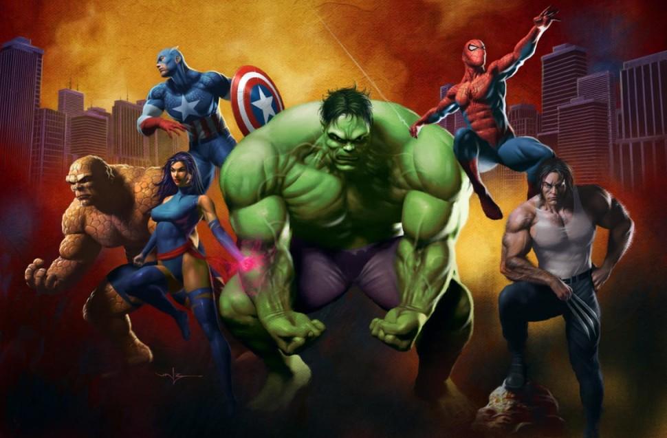 Vi piacciono i supereroi Marvel? Questi sono i videogiochi da provare