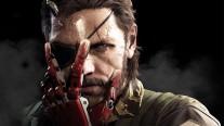 Metal Gear Solid V: The Phanom Pain - thumbnail