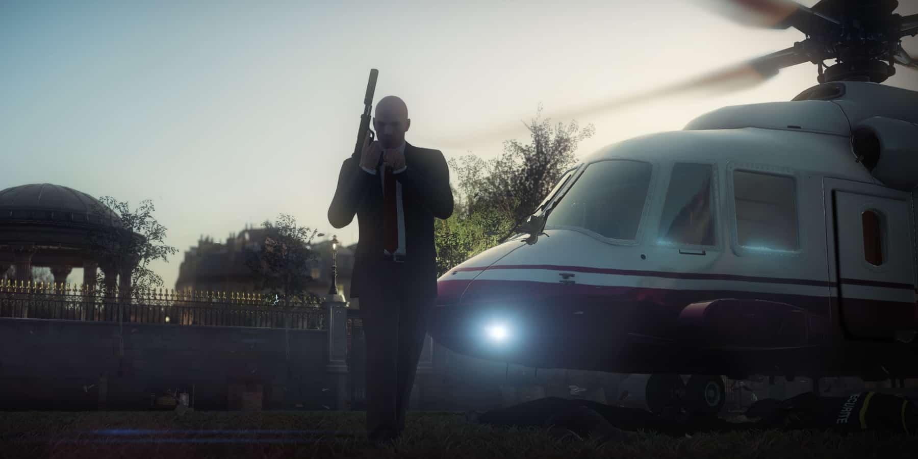 hitman 2015 agente 47