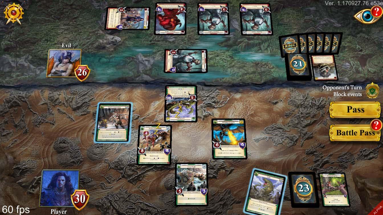 I giochi di carte tradizionali si spostano sul web
