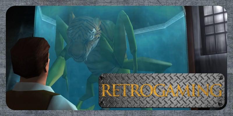 RetroGaming, puntata 47: Impossible Creatures (2003; PC)