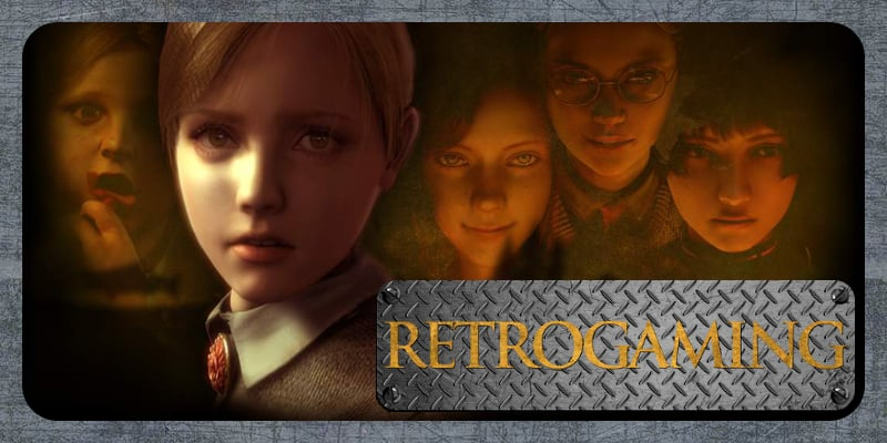 RetroGaming, puntata 48: Rule of Rose (2006; PS2)