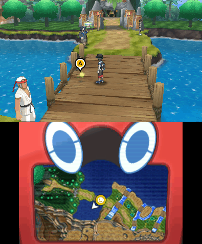 pokémon sole e luna zygarde