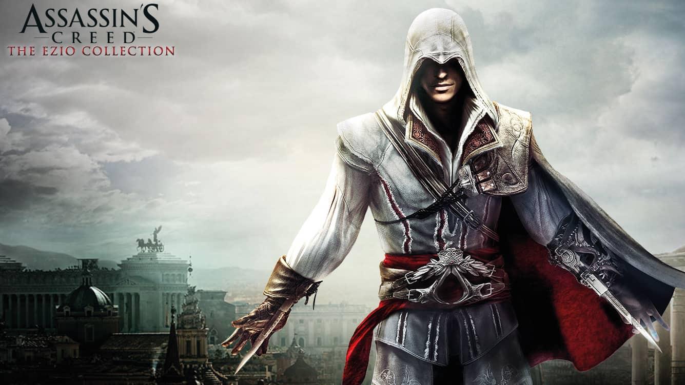 Assassin's Creed Ezio Collection immagine in evidenza
