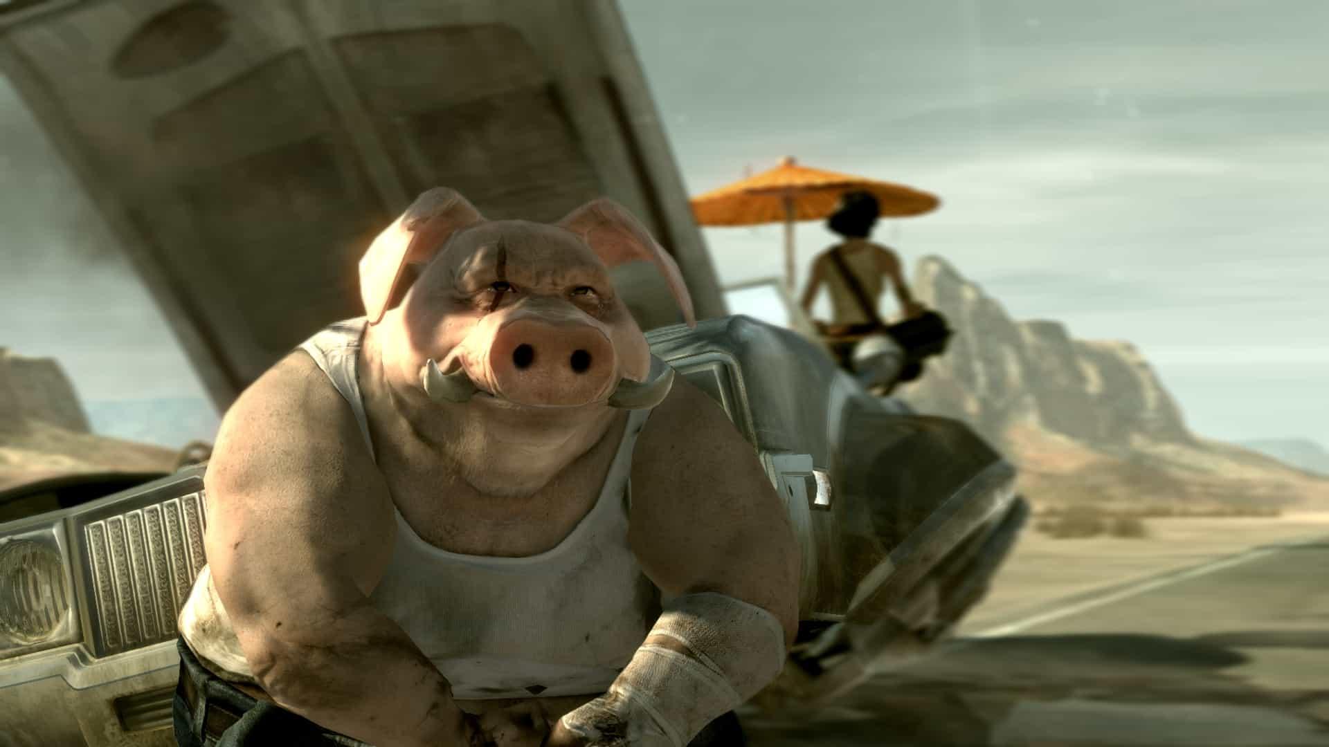 Beyond Good & Evil 2, Michel Ancel spiega i tanti ritardi
