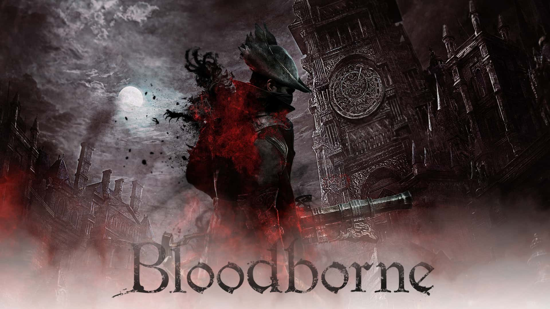 Videogiochi a mente fredda – Bloodborne (parte 1 di 2)