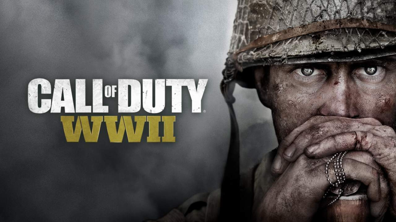 Call of Duty WWII immagine in evidenza
