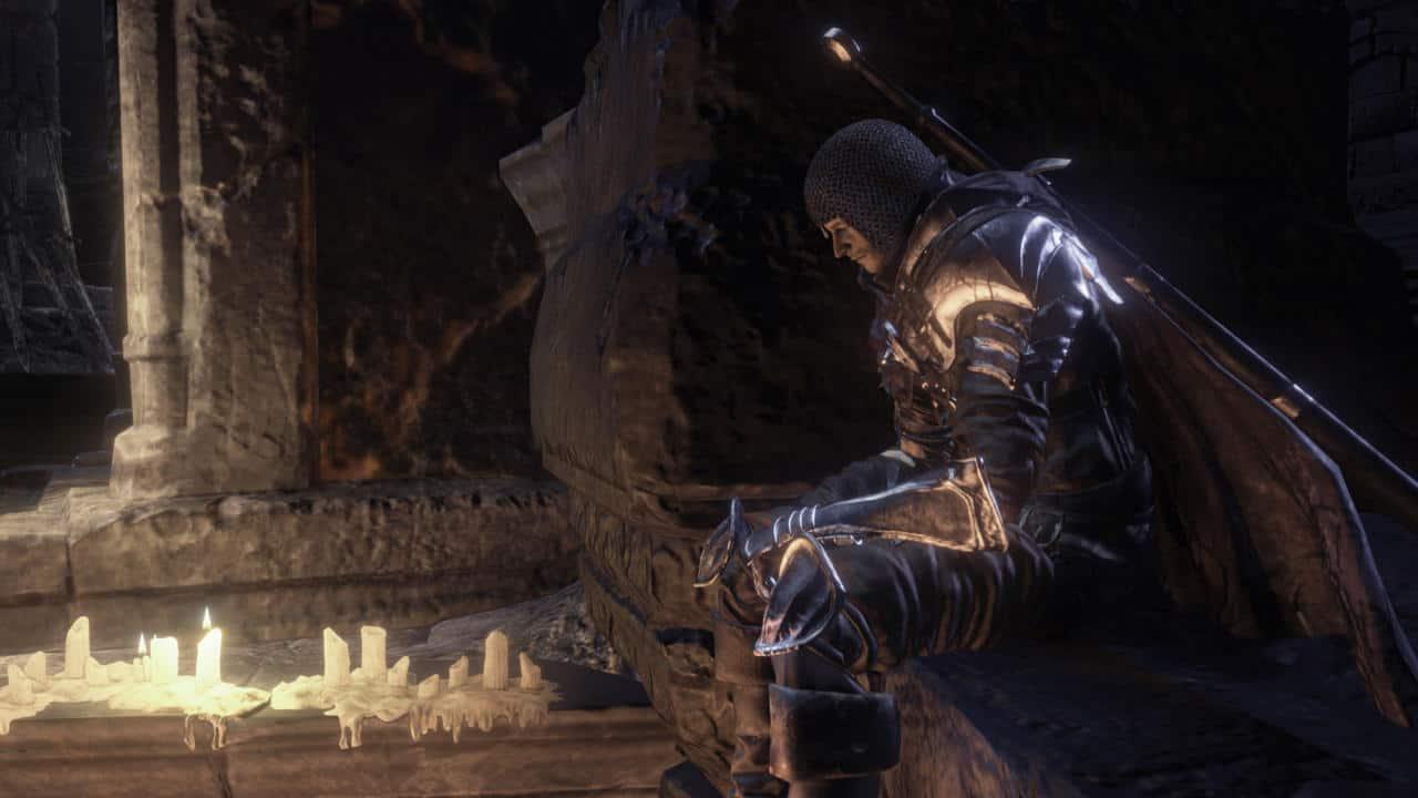 Il primo DLC di Dark Souls 3 si intitolerà Ashes of Ariandel