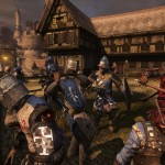 Chivalry: Medieval Warfare è disponibile da oggi su PS4 e Xbox One
