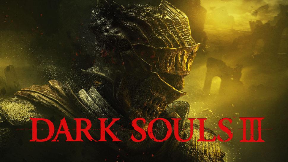 Dark Souls 3 thumbnail