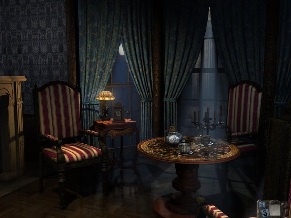 dracula 2 screenshot