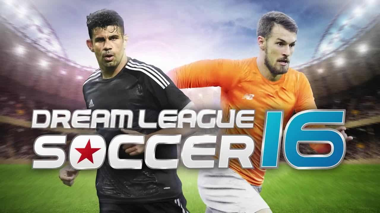 Dream League Soccer 2016 trucchi, cheat, hack, apk