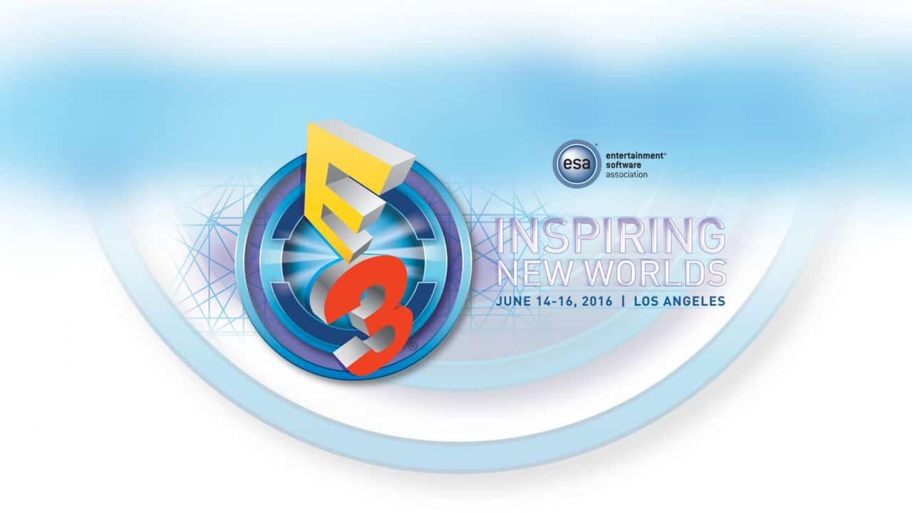 E3 2016 date e orari di tutte le conferenze