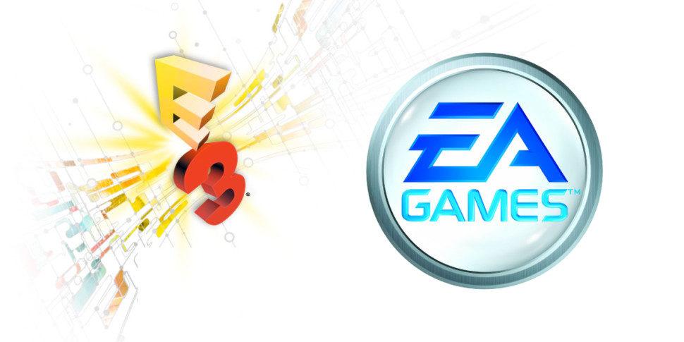 E3 2016 riassunto e replica conferenza EA