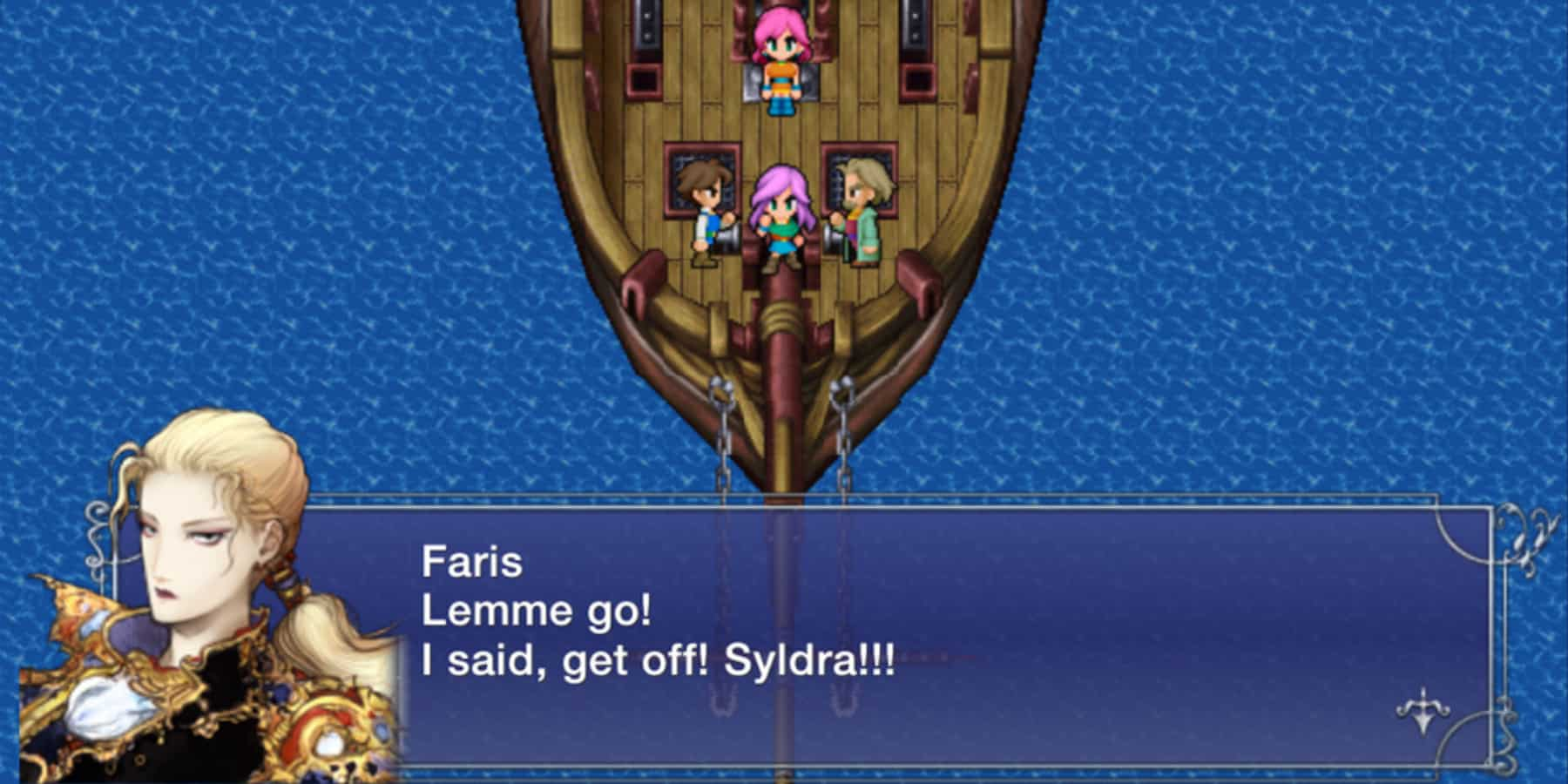 Final Fantasy V Steam