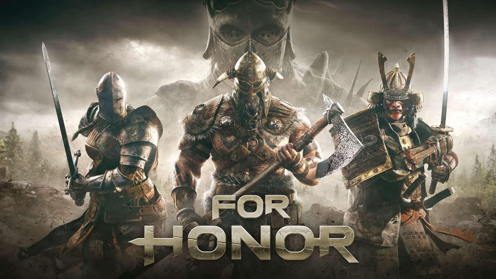 For Honor – requisiti minimi e consigliati della versione PC