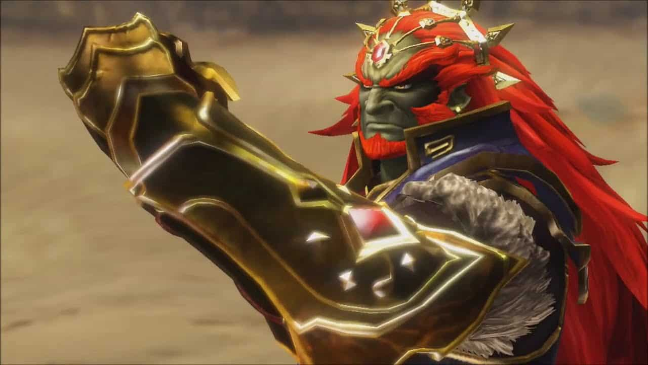 The Legend of Zelda: Breath of the Wild – Ganondorf e le Gerudo