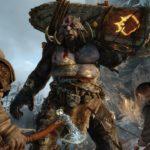 Ci sono delle creature nascoste nel gameplay del nuovo God of War