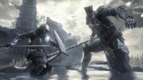 Dark Souls 3 Gundyr boss