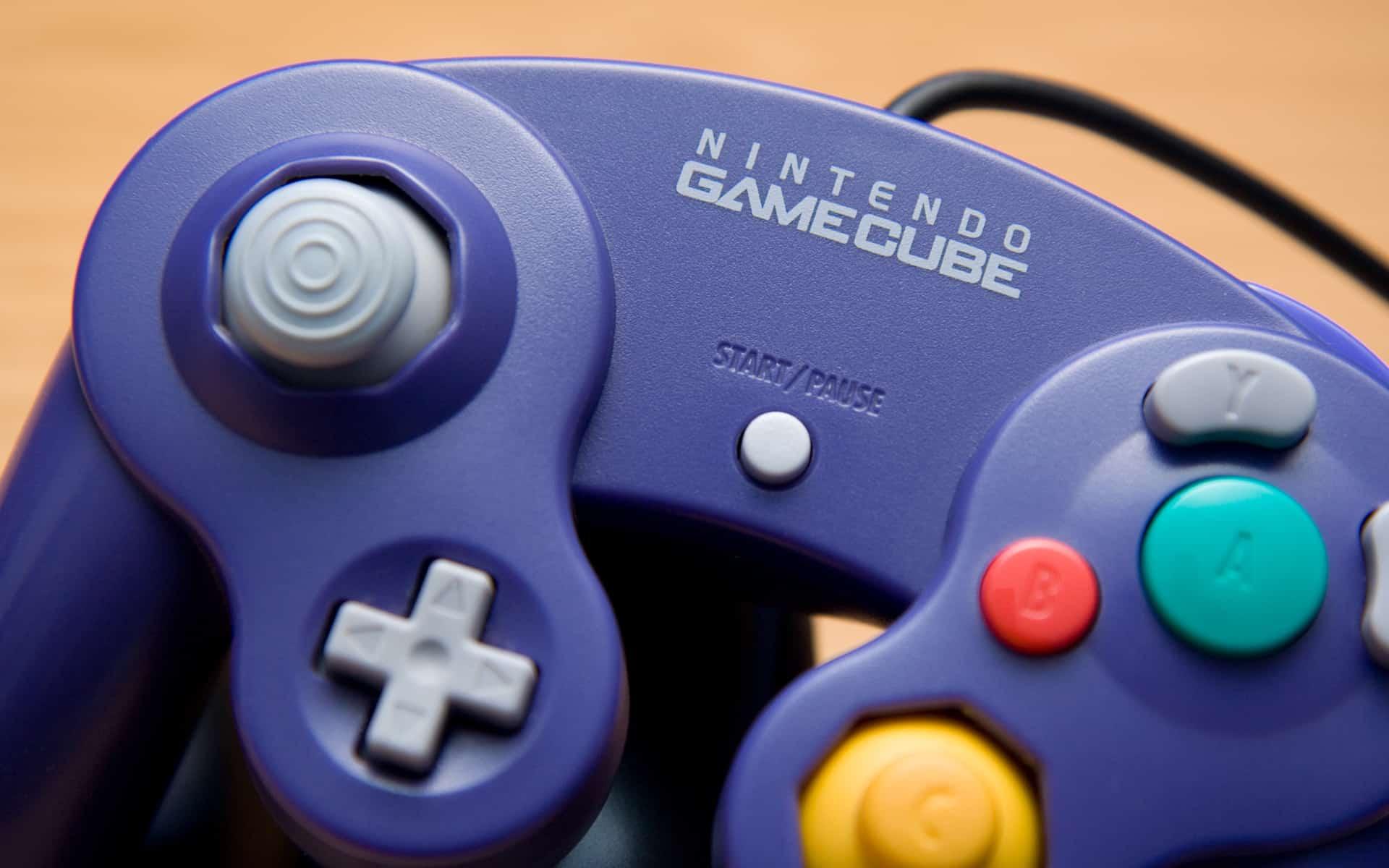 virtual console nintendo gamecube