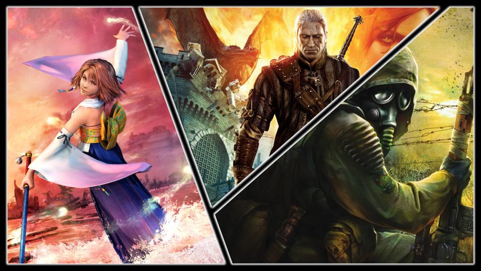 10 giochi consigliati - RPG