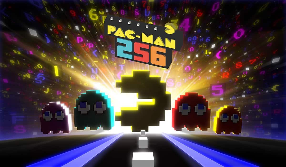Pac-Man 256 in arrivo su PC e console