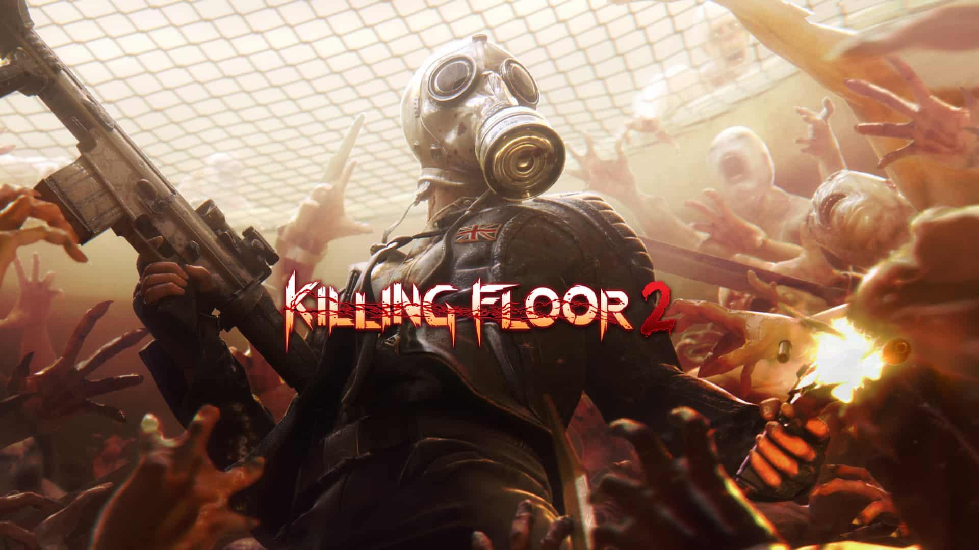 Killing Floor 2 immagine in evidenza