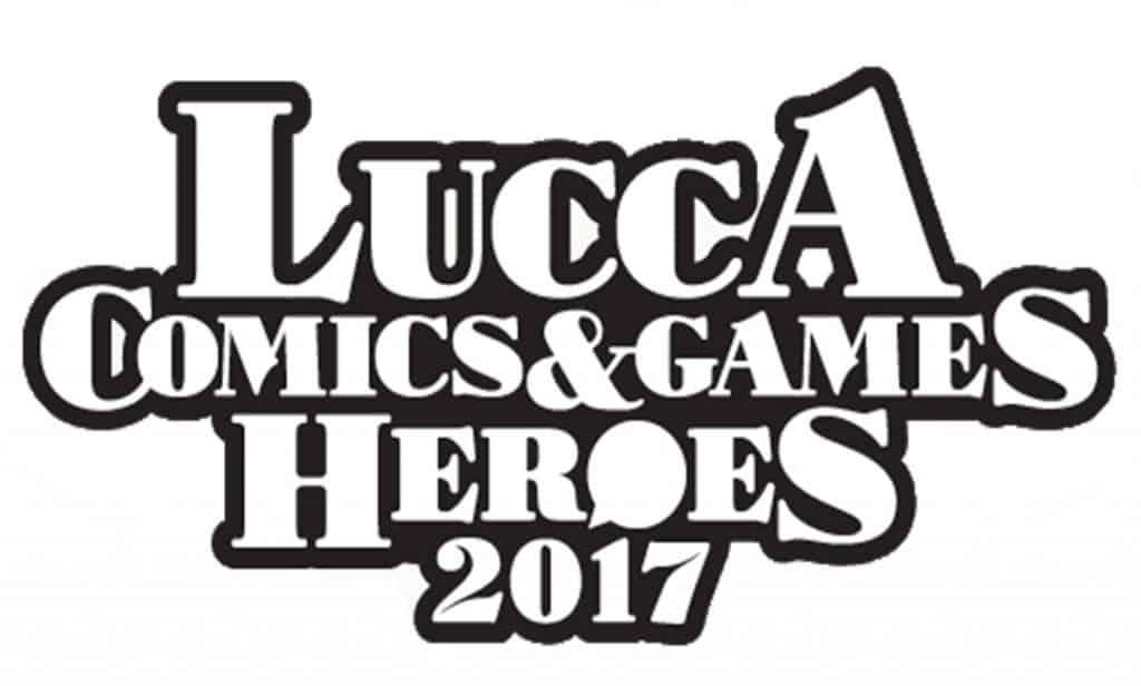 Videogiochi al Lucca Comics & Games 2017: tutto ciò che c'è da sapere
