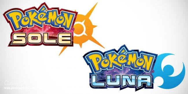 Leak Pokémon Sole