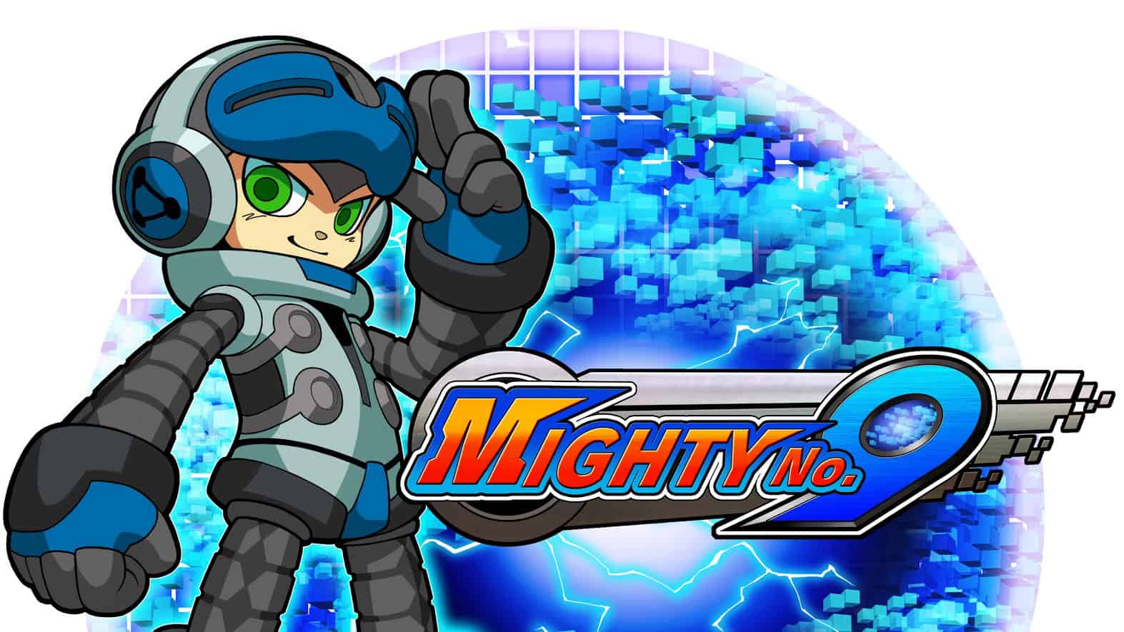 Mighty No 9 immagine in evidenza