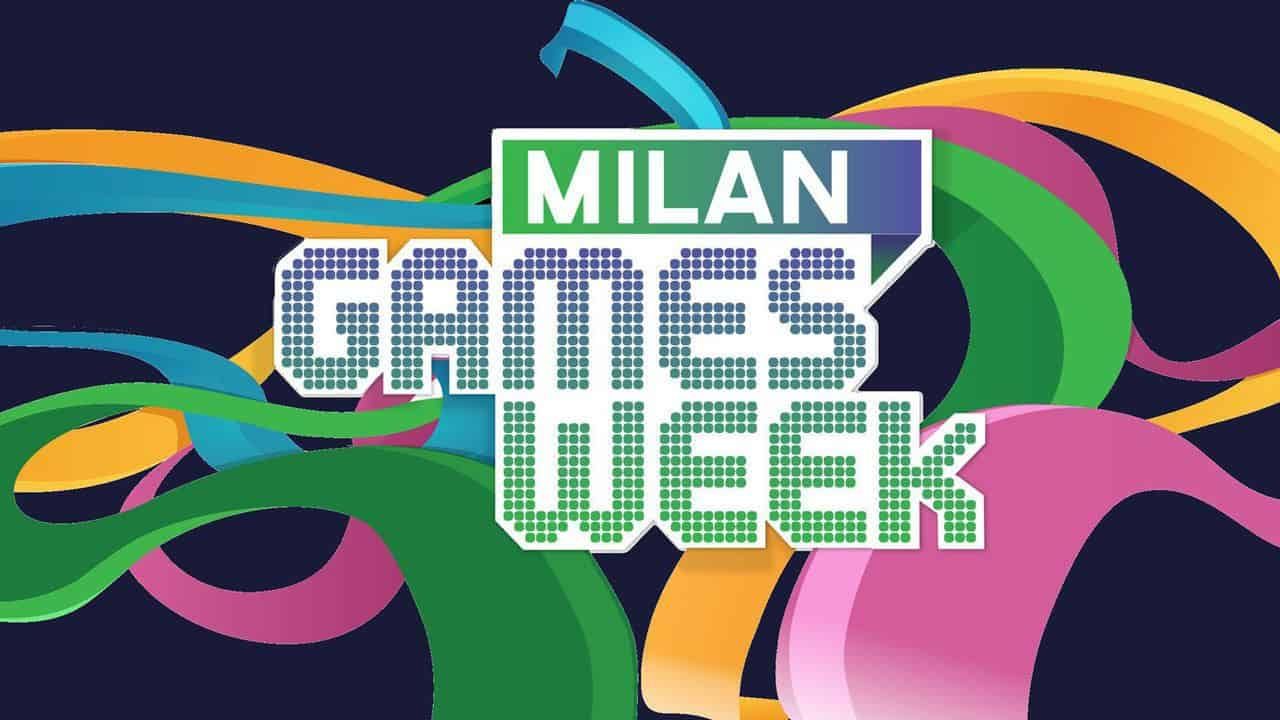 Milan Games Week 2016 Nintendo