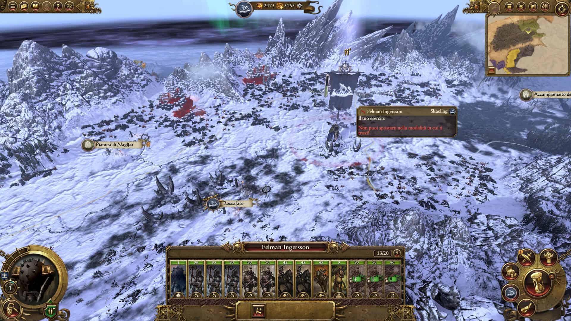 TWW Modular Factions Unlocker