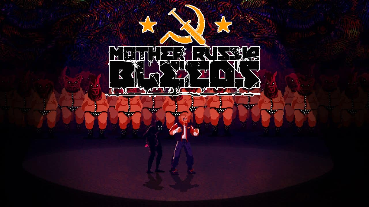 Mother Russia Bleeds immagine in evidenza