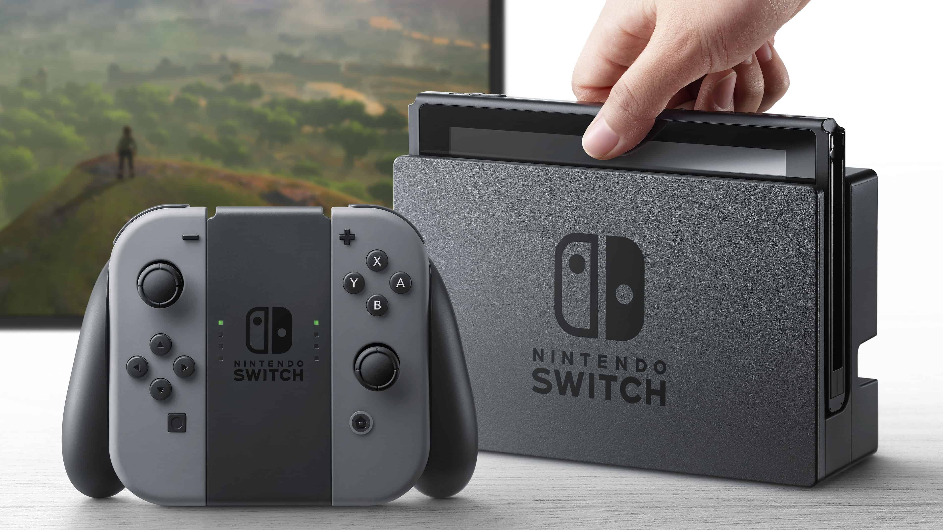 Nintendo Switch Tonight Show