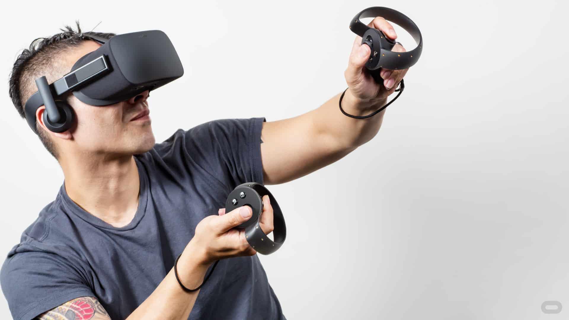 Oculus Touch: i primi giochi supportati sembrano davvero belli!