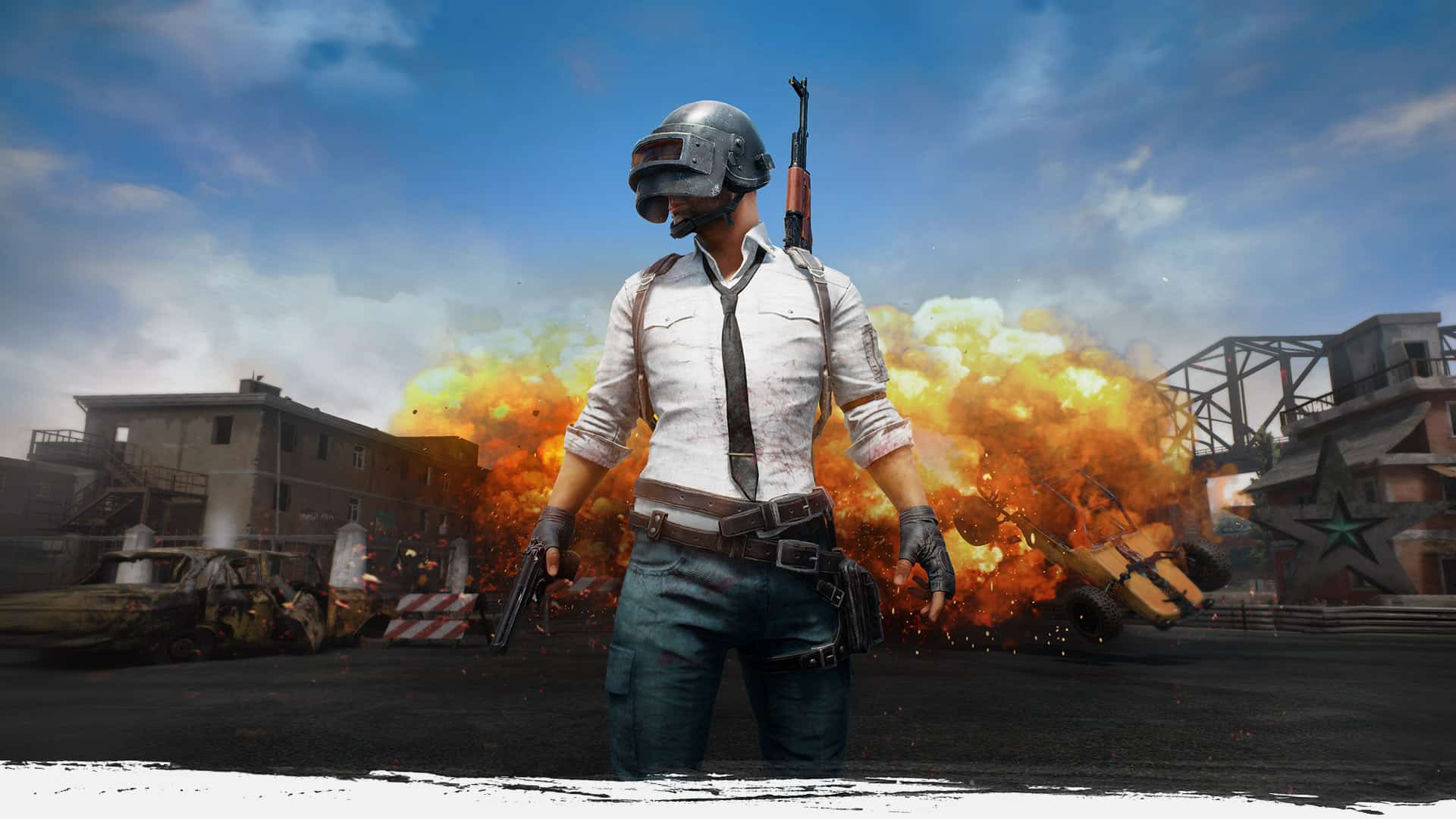PlayerUnknown's Battlegrounds fa davvero causa a Fortnite