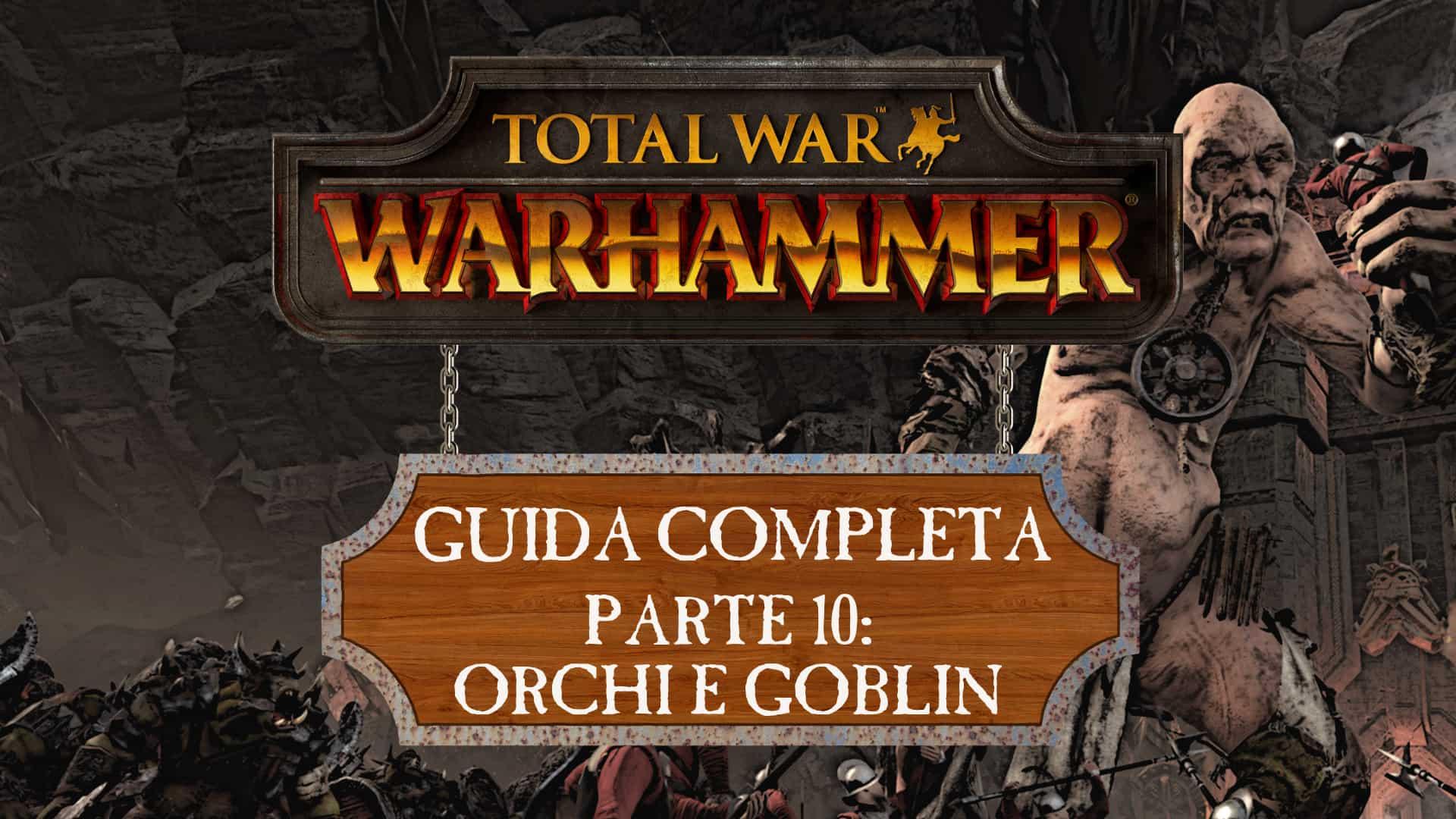 Pagina 10 - Orchi e Goblin