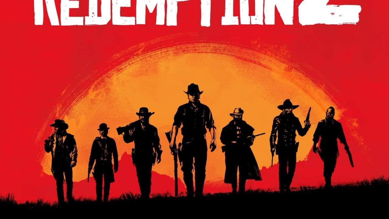Red Dead Redemption 2 tagliato