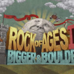 Annunciato Rock of Ages II: Bigger and Boulder