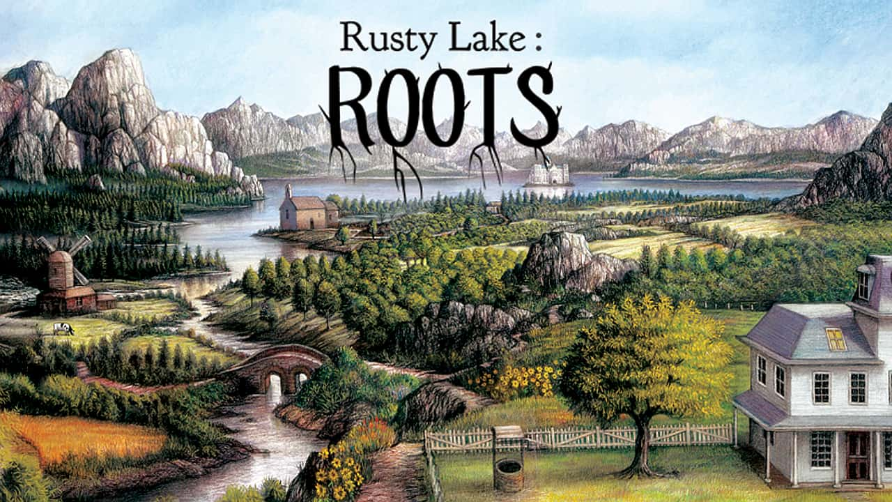Rusty Lake: Roots immagine in evidenza