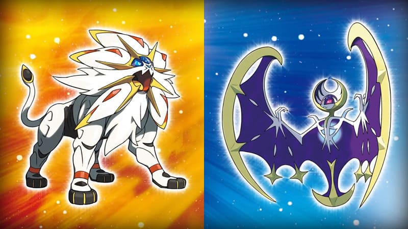 Pokémon Sole glitch salvataggio