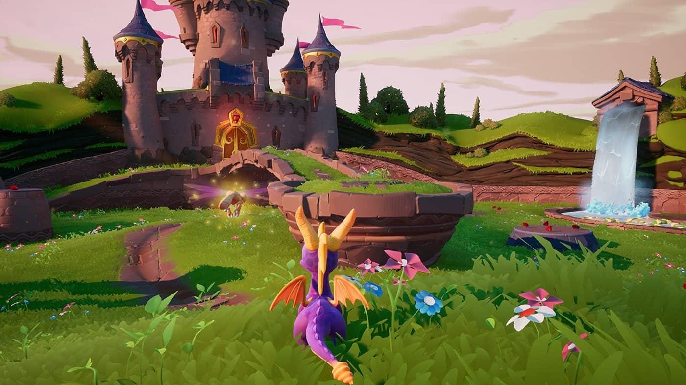 Spyro Reignited Trilogy 6