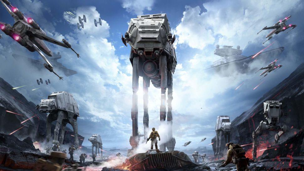 Confermato Battlefront 2, si torna in una galassia lontana lontana…