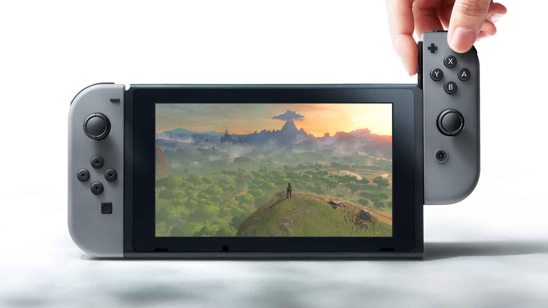 Nintendo Switch – l'online sarà a pagamento [AGGIORNAMENTO]