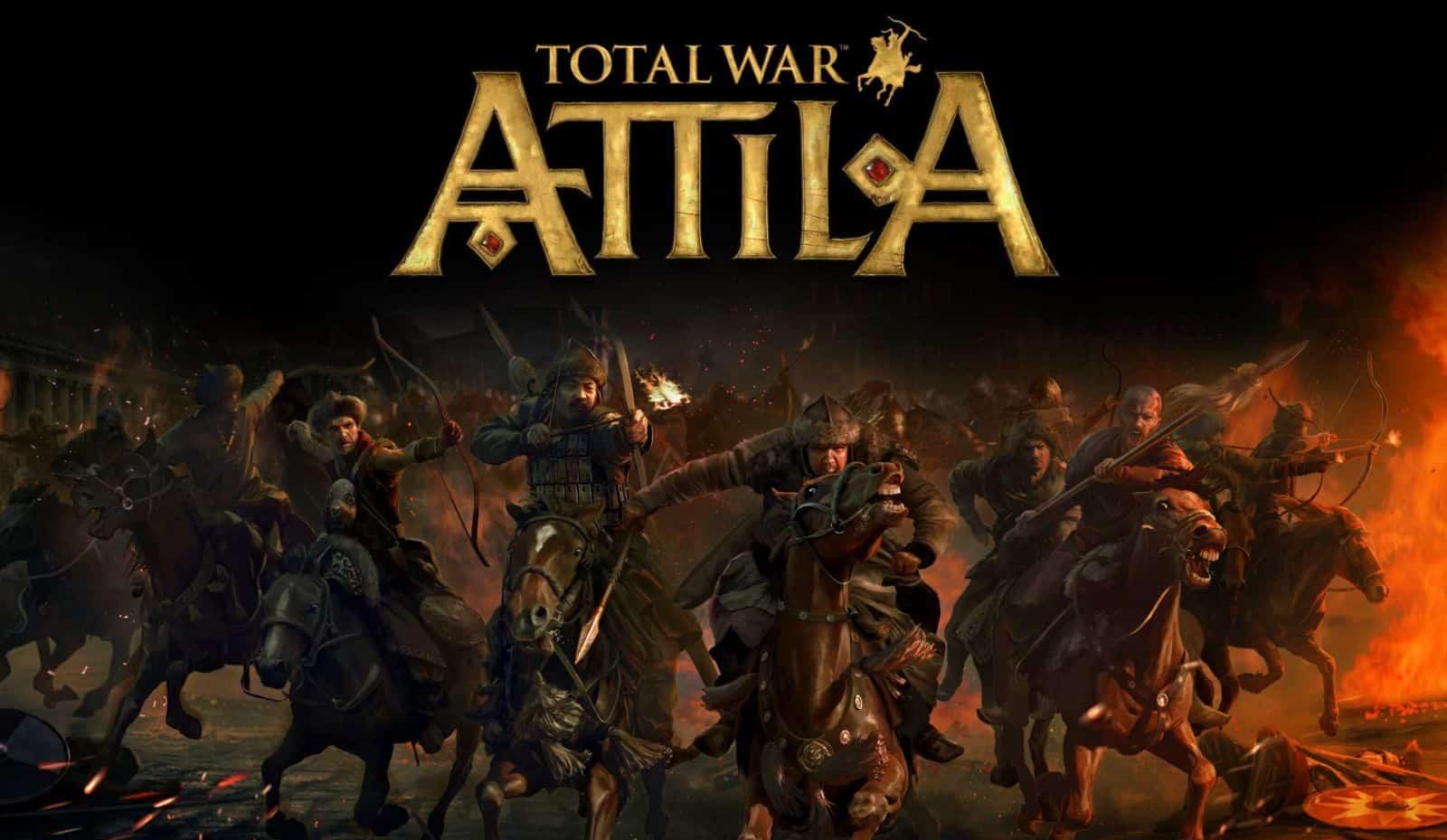Total War Attila thumbnail