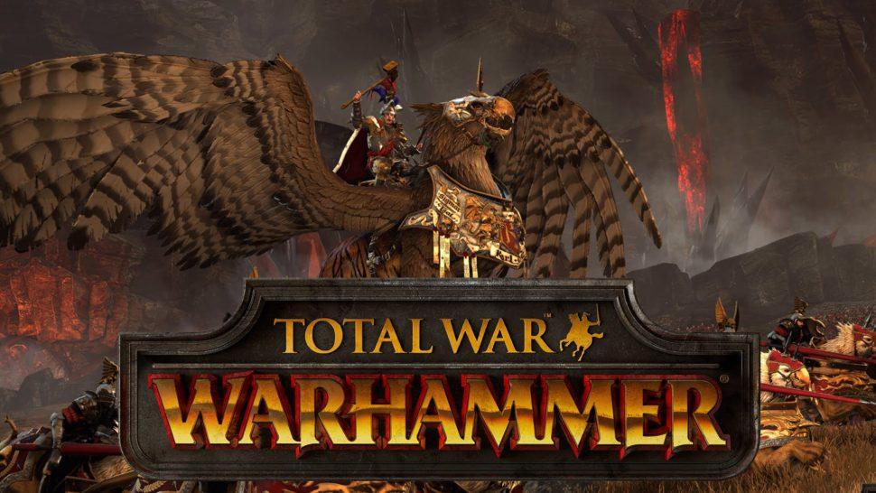 Total War Warhammer thumbnail