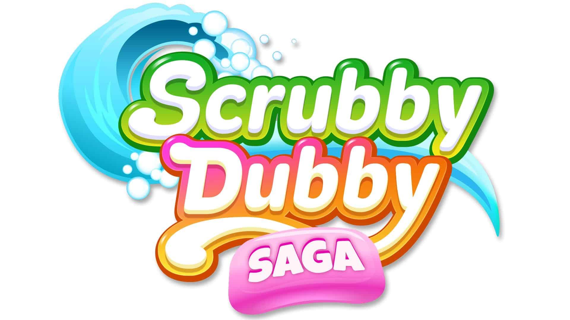 Trucchi Scrubby Dubby Saga per vite infinite